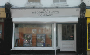 The Wedding Photo Company farnborough  reviews
